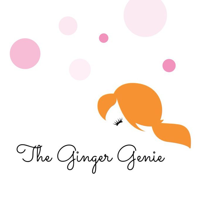 The Ginger Genie