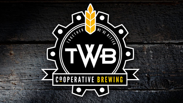 Together We're Bitter - Co-operative Brewing