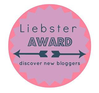 Leibster Award, New Blogger