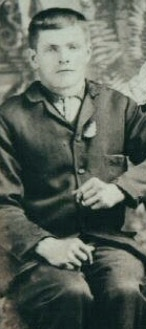 John Dowding, John James Dowding, Woodstock, ON