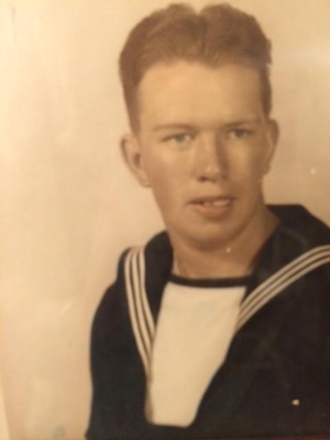 Roy Mason, Royal Canadian Navy, WWII