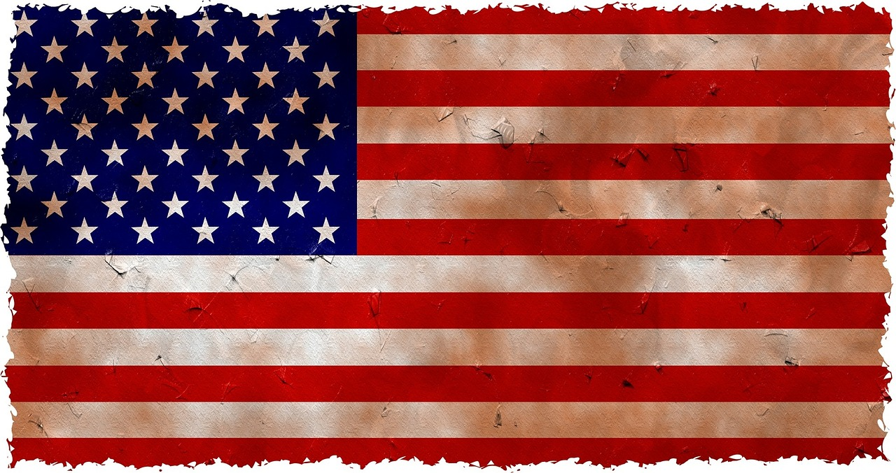 American Flag, American Revolution, Patriots